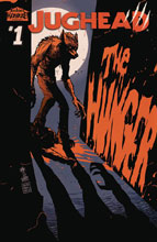 Image: Jughead: The Hunger #1 (cover A - Francavilla)  [2017] - Archie Comic Publications
