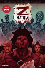 Image: Z Nation Vol. 01 SC  - Dynamite