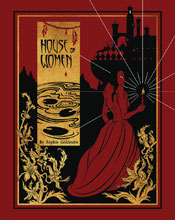 Image: House of Women HC  - Fantagraphics Books