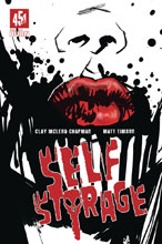 Image: Self Storage: The Complete Graphic Novel SC  - 451 Media Group