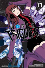 Image: World Trigger Vol. 17 SC  - Viz Media LLC