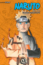 Image: Naruto 3-in-1 Vol. 20 SC  - Viz Media LLC