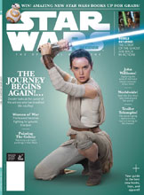 Image: Star Wars Insider #176 (Newsstand cover) - Titan Comics