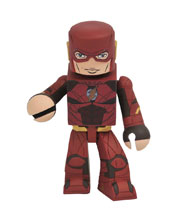 Image: DC Flash TV Vinimate: Flash  - Diamond Select Toys LLC