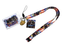 Image: Guardians of the Galaxy 2 Lanyard  (w/Groot Dangle Inner) - Monogram Products