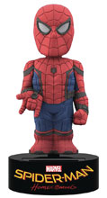Image: Spider-Man Homecoming Body Knocker: Spider-Man  - Neca