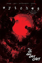 Image: Wytches: Bag Egg Halloween Special  (One-Shot) - Image Comics