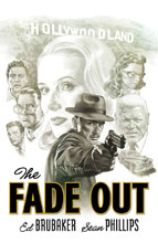 Image: Fade Out SC  - Image Comics