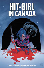 Image: Hit-Girl Vol. 02 SC  - Image Comics