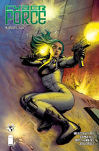 Image: Cyber Force #7 - Image Comics-Top Cow