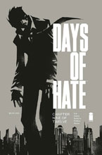 Image: Days of Hate #9 - Image Comics
