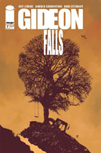 Image: Gideon Falls #7 (cover A - Sorrentino & Stewart) - Image Comics