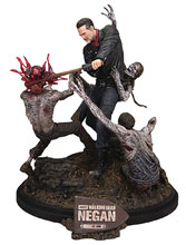 Image: Walking Dead Statue: Negan  (limited edition) - Tmp Toys / Mcfarlane's Toys