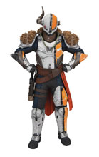 Image: Destiny 2 Lord Shaxx Action Figure Case  (10-inch) - Tmp Toys / Mcfarlane's Toys