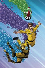 Image: Mystery Science Theater 3000 #2 (cover A - Nauck) - Dark Horse Comics