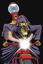 Image: Mystery Science Theater 3000 #2 (cover B - Vance) - Dark Horse Comics