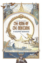 Image: Ring of the Nibelung SC  - Dark Horse Comics