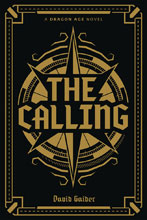 Image: Dragon Age: The Calling Deluxe Edition HC  - Dark Horse Comics