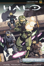 Image: Halo: Collateral Damage HC  - Dark Horse Comics