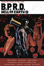 Image: B.P.R.D. Hell on Earth Vol. 04 HC  - Dark Horse Comics