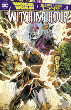 Image: Wonder Woman and Justice League Dark: The Witching Hour #1  [2018] - DC Comics