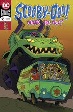 Image: Scooby-Doo, Where Are You? #95 - DC Comics
