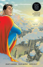 Image: All-Star Superman  (Black Label) SC - DC Comics
