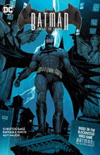 Image: Batman: Sins of the Father SC  - DC Comics