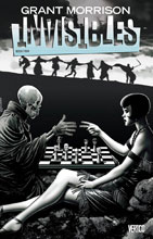 Image: Invisibles Vol. 04 SC  - DC Comics - Vertigo