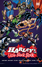 Image: Harley's Little Black Book SC  - DC Comics