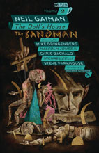 Image: Sandman Vol. 02: The Doll's House 30th Anniversary Edition SC  - DC Comics - Vertigo
