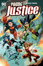 Image: Young Justice Vol. 03 SC  - DC Comics