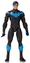 Image: DC Essentials Action Figure 012: Nightwing  - DC Comics