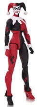 Image: DC Essentials Action Figure 013: Harley Quinn  - DC Comics