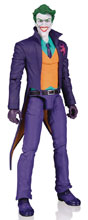 Image: DC Essentials Action Figure 011: Joker  - DC Comics