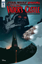 Image: Star Wars: Tales from Vader's Castle #5 (cover B - Wilson III) - IDW Publishing