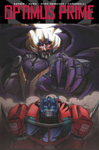 Image: Transformers Optimus Prime Vol. 04 SC  - IDW Publishing