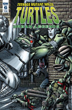 Image: Teenage Mutant Ninja Turtles: Urban Legends #6 (cover A - Fosco) - IDW Publishing
