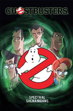Image: Ghostbusters: Spectral Shenanigans Vol. 01 SC  - IDW Publishing