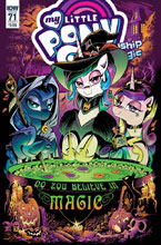 Image: My Little Pony: Friendship Is Magic #71 (cover A - Price) - IDW Publishing