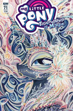 Image: My Little Pony: Friendship Is Magic #71 (cover B - Richard) - IDW Publishing