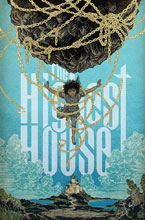 Image: Highest House SC  - IDW Publishing