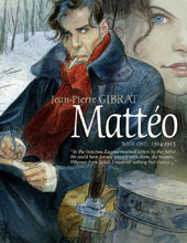 Image: Matteo Vol. 01: 1914-1915 HC  - IDW Publishing