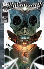 Image: Euthanauts #4 (cover A - Robles) - IDW Publishing