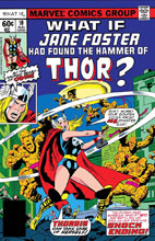 Image: True Believers: What If Jane Foster Found Hammer of Thor? #1 - Marvel Comics