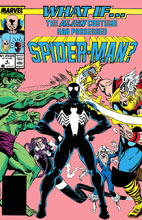 Image: True Believers: What If Alien Costume Possessed Spider-Man? #1 - Marvel Comics