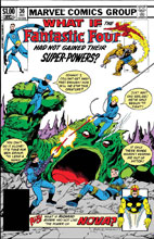 Image: True Believers: What If FF Had Not Gained Their Powers? #1 - Marvel Comics