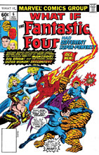 Image: True Believers: What If The FF Had Different Super-Powers? #1 - Marvel Comics