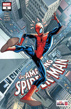 Image: Amazing Spider-Man #8 - Marvel Comics