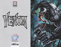 Image: Venom #7 (variant Marvel Battle Lines cover - Yoon Lee) - Marvel Comics